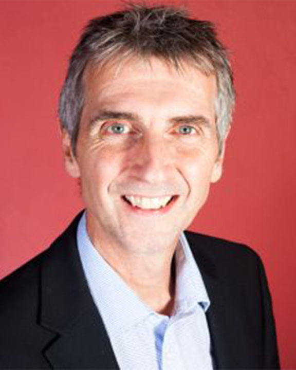 Professor Mark Hawley
