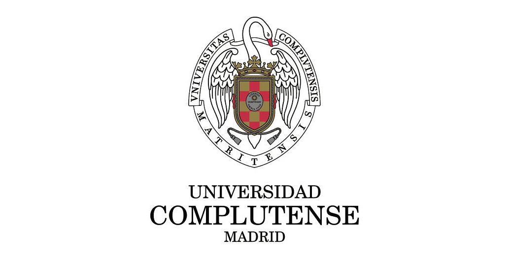 Compultense University Madrid logo