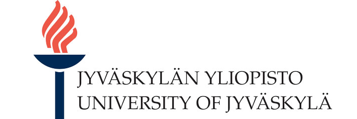 Jyvaskyla University logo