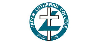 Japan Lutheran College logo