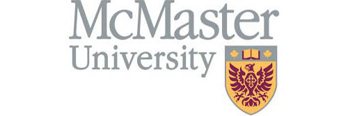 Macmaster University logo
