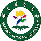 National Dong Hwa University logo