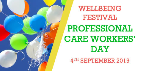 Takeaways from the Professional Care Workers Day 2019