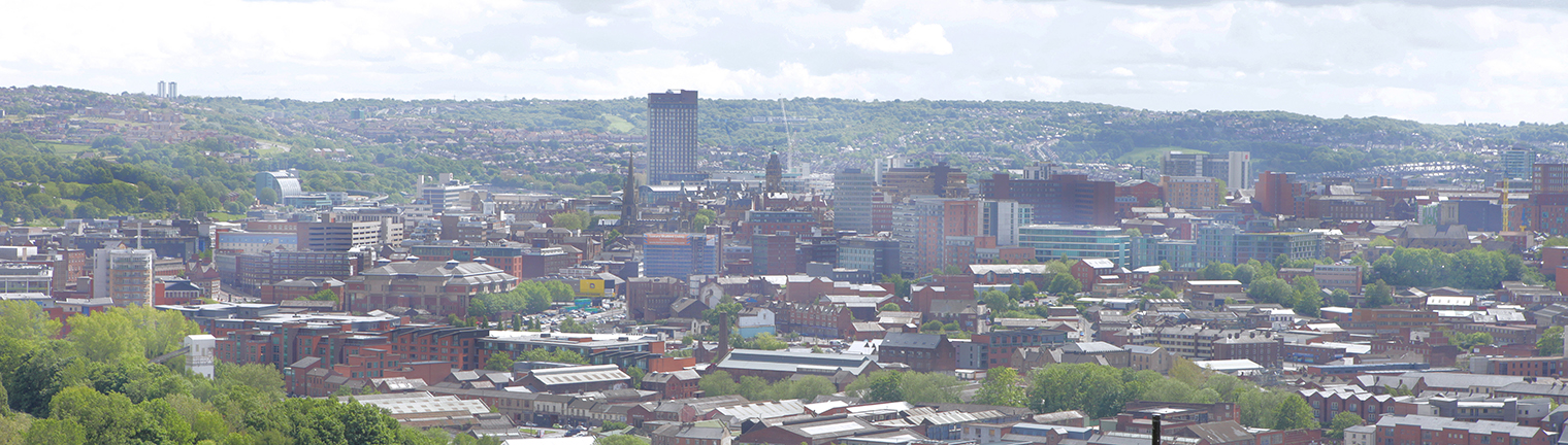 Visiting Sheffield for the Sustainable Care International Conference 2020