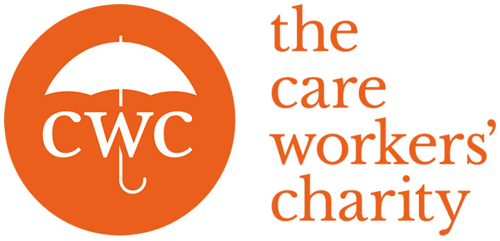 The Care Workers' charity logo