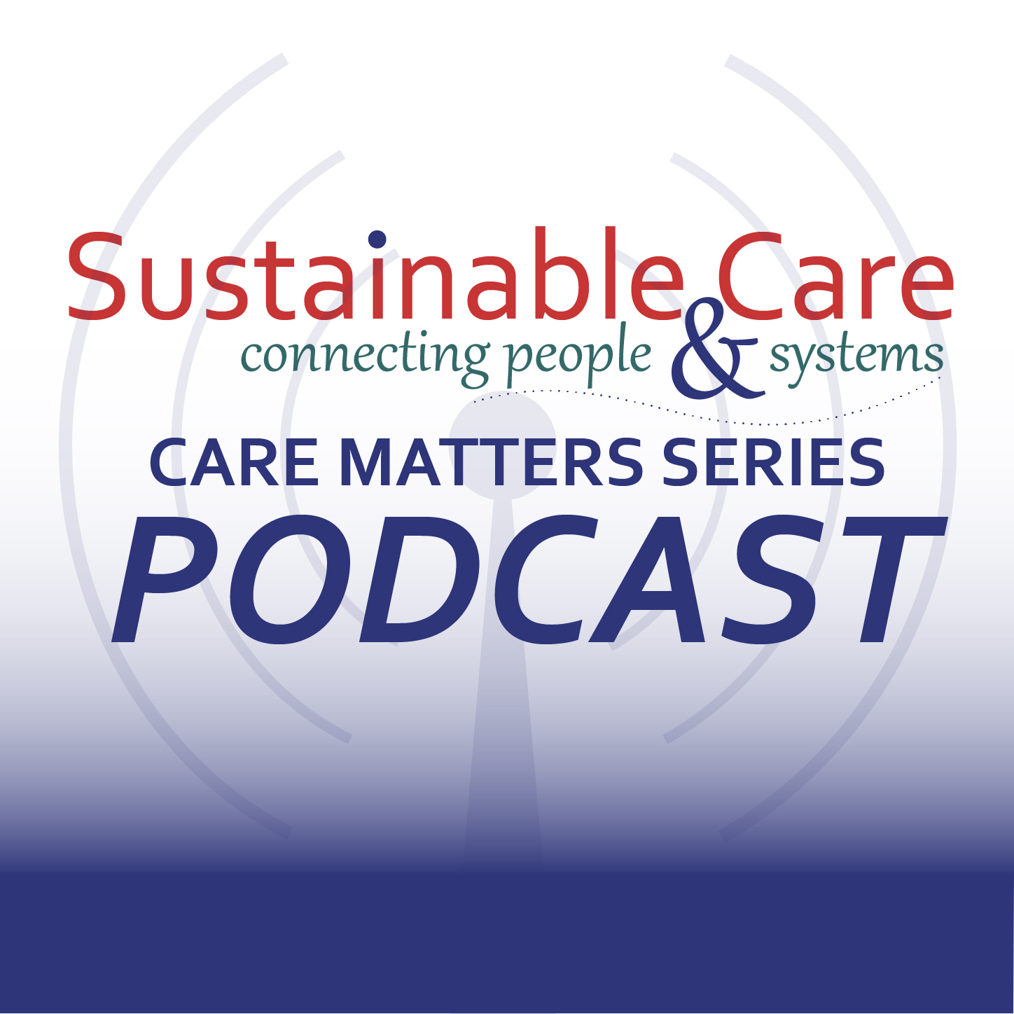 CARE MATTERS podcast logo